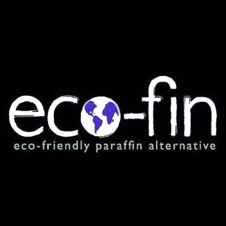 eco fin Eco-fin paraffin alternative is the answer eco-fin is a natural eco-friendly alternative to popular paraffin treatments it is made with 100% natural plant-based.