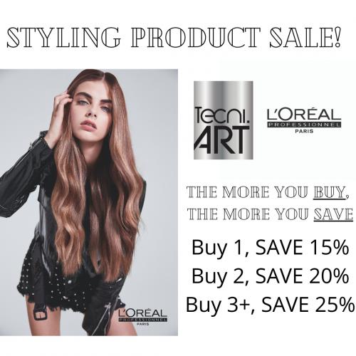 Blondell-social techni art sale