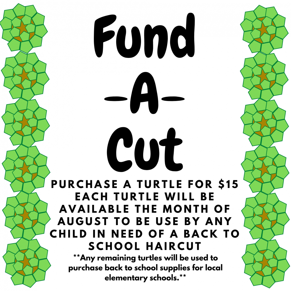 Fund-A-Cut